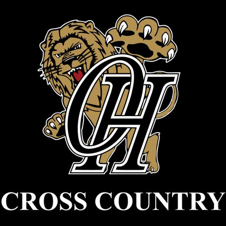 OHLions Cross Country Thumbnail