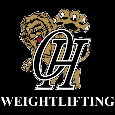OHLions Weightlifting Thumbnail