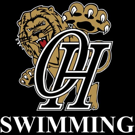 OHLions Swimming Thumbnail