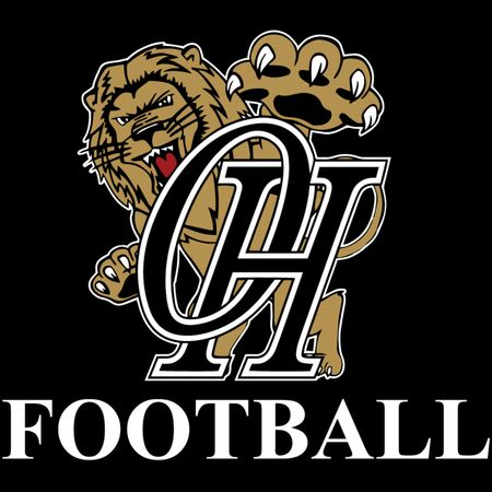 OHLions Football Thumbnail